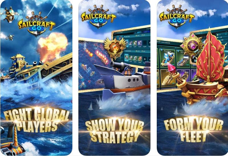 7 tựa game iOS đặc sắc và miễn phí dành cho ngày đầu tuần (2/7) - ảnh 6