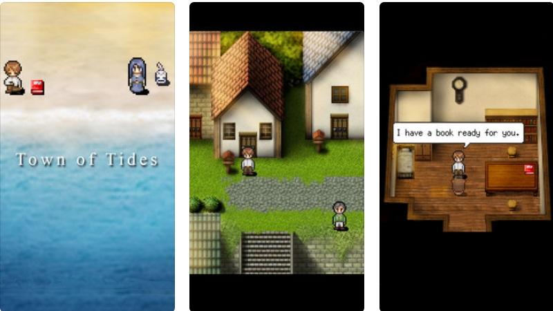 7 tựa game iOS đặc sắc và miễn phí dành cho ngày đầu tuần (2/7) - ảnh 8