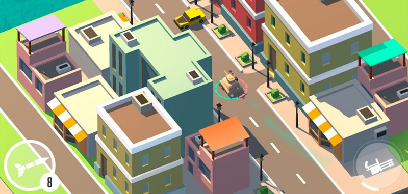 7 tựa game iOS đặc sắc và miễn phí dành cho ngày đầu tuần (2/7) - ảnh 7