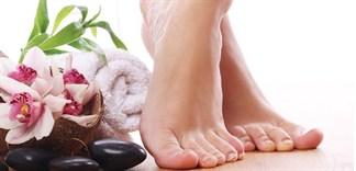 Cách trị mùi hôi chân hữu hiệu và nhanh chóng