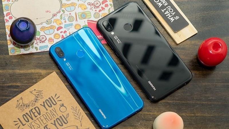 Risultati immagini per Huawei Nova 3