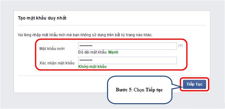 Cách lấy lại tài khoản facebook bị hack trong vòng 30 giây-bước 5