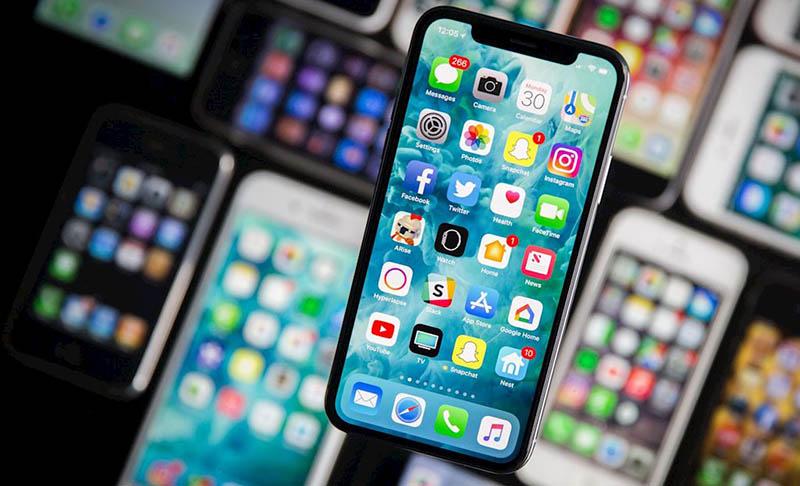 iPhone 2018 sẽ vượt mặt Android nhờ trang bị 2 SIM và CPU mới