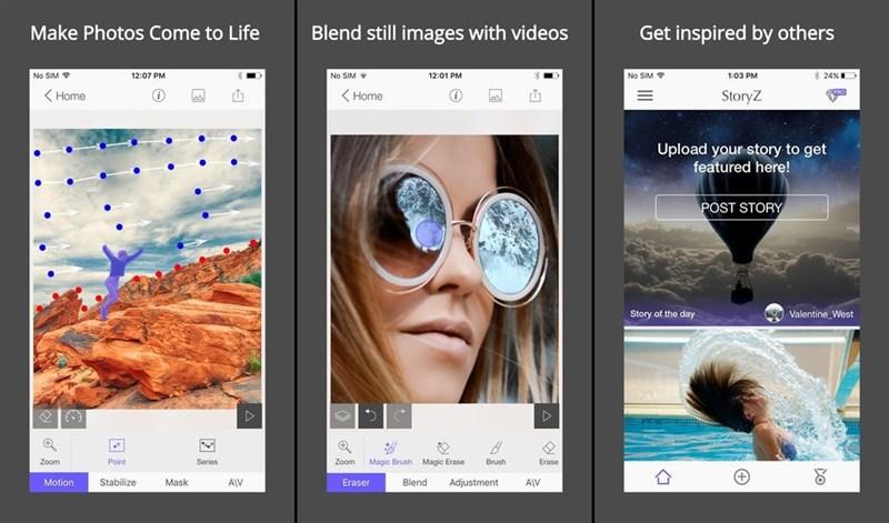 7 ứng dụng Android và iOS mới, hấp dẫn nhất dành cho bạn (4/7) - ảnh 2