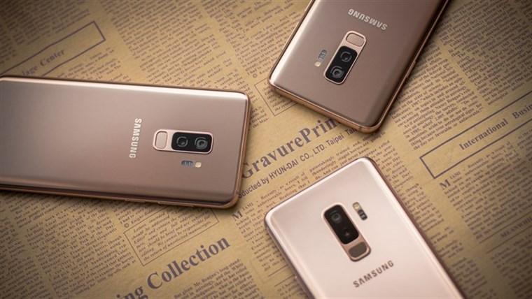 Mua smartphone Samsung tháng 7, nhận 90 ngày đổi hàng lỗi miễn phí