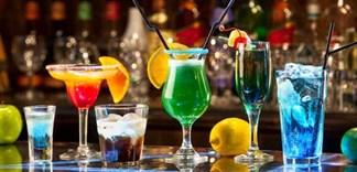 Các cách pha 1 ly cocktail hoàn hảo