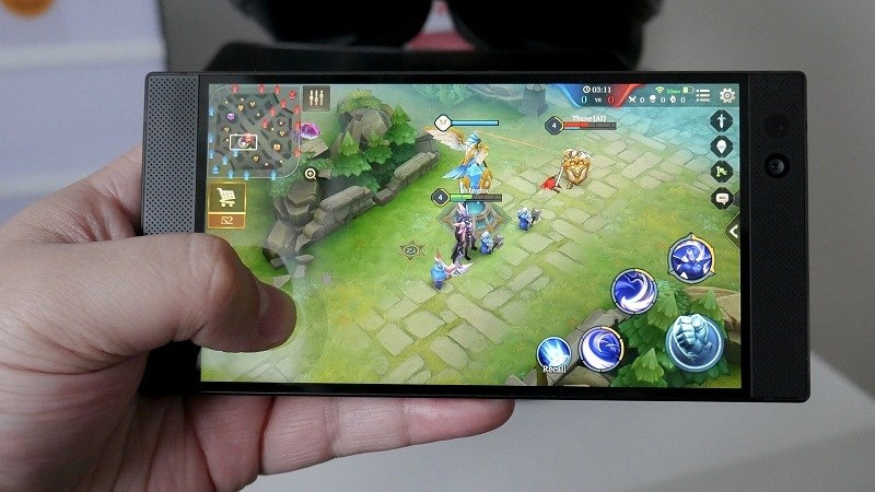 7 game MOBA vừa FREE vừa hay nhức nhói cho Android & iOS (7/2018) - ảnh 1