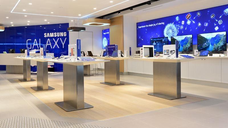 Doanh thu quý 2/2018 của Samsung giảm, vì sao vậy?
