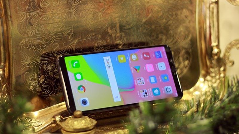 TOP 3 smartphone OPPO đang giảm giá, tặng PMH + cơ hội trúng TV