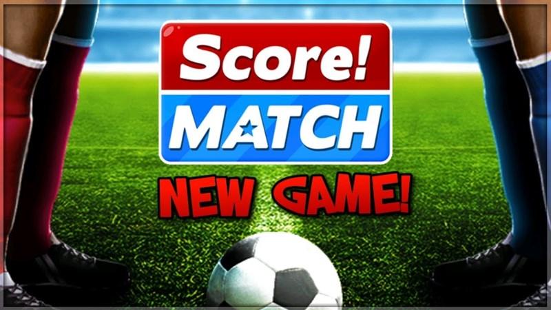 3 game bóng đá cực hay, ít tốn dung lượng cho iPhone & smartphone Android - ảnh 3