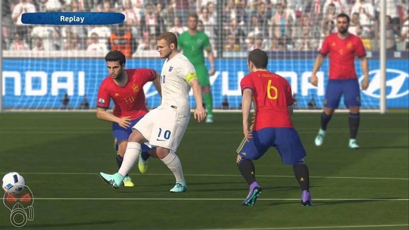 3 game bóng đá cực hay, ít tốn dung lượng cho iPhone & smartphone Android - ảnh 1