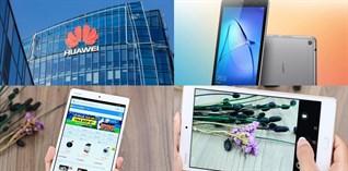 Máy tính bảng Huawei là thương hiệu của nước nào? Dùng có tốt không?