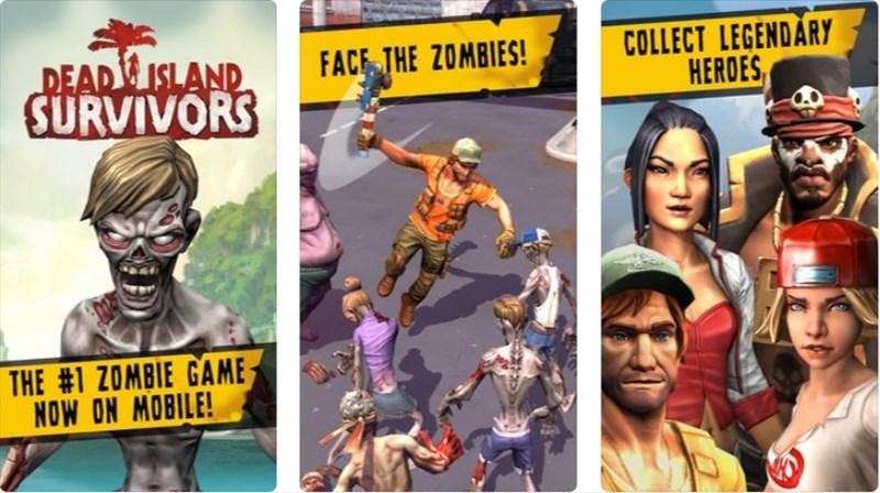 7 tựa game iOS đặc sắc và miễn phí dành cho ngày đầu tuần (9/7) - ảnh 3