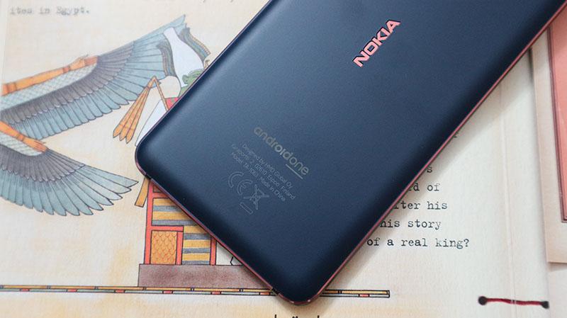 Đánh giá nhanh Nokia 3.1 phiên bản 2018 có gì hot? 9