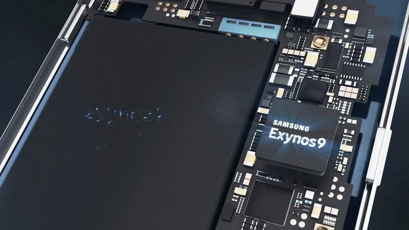 Exynos 9820 dành cho Galaxy S10 sẽ dùng GPU Mali-G76 MP18