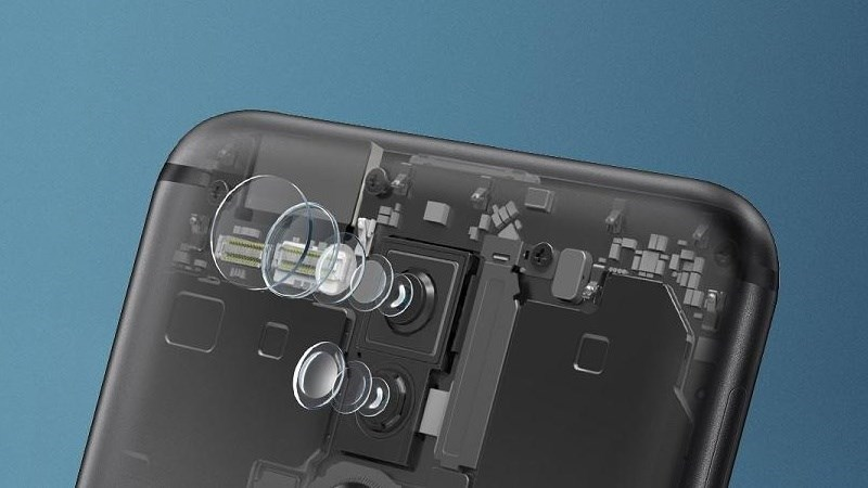 Huawei Nova 3 là flagship cao cấp với vi xử lý Kirin 970