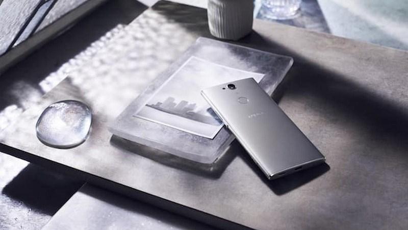 Xperia XA2 Plus ra mắt với màn hình 6 inch, chip Snapdragon 630