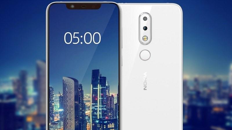 Lễ ra mắt Nokia X5 vào ngày hôm nay đã bị hủy bỏ - ảnh 1