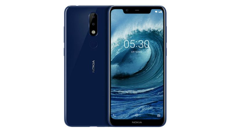 Lễ ra mắt Nokia X5 vào ngày hôm nay đã bị hủy bỏ - ảnh 3
