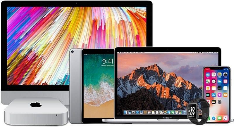 Apple sẽ ra mắt iPhone, iPad, Macbook và đồng hồ mới vào mùa thu này