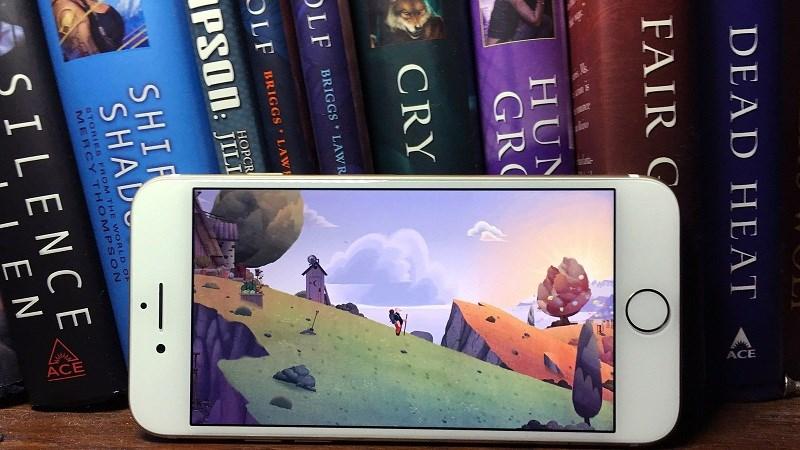 Top ứng dụng & game hấp dẫn đang FREE cho iPhone, iPad (12/7) - ảnh 1