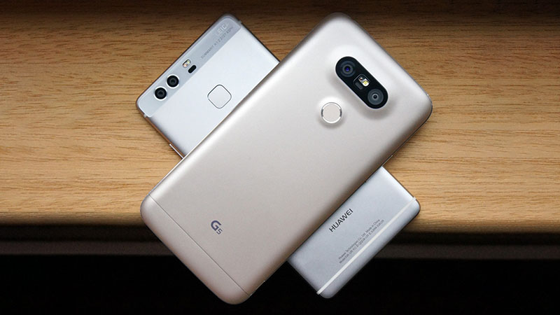 Bạn thích cách thiết lập camera kép nào nhất cho smartphone? - ảnh 2