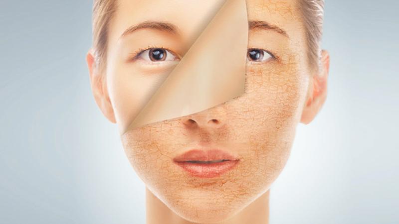 Chất chống oxy hóa mạnh rosmairinic có trong rau kinh giới giúp đẩy lùi các dấu hiệu lão hóa, giúp cho da mặt tràn đầy sức sống.