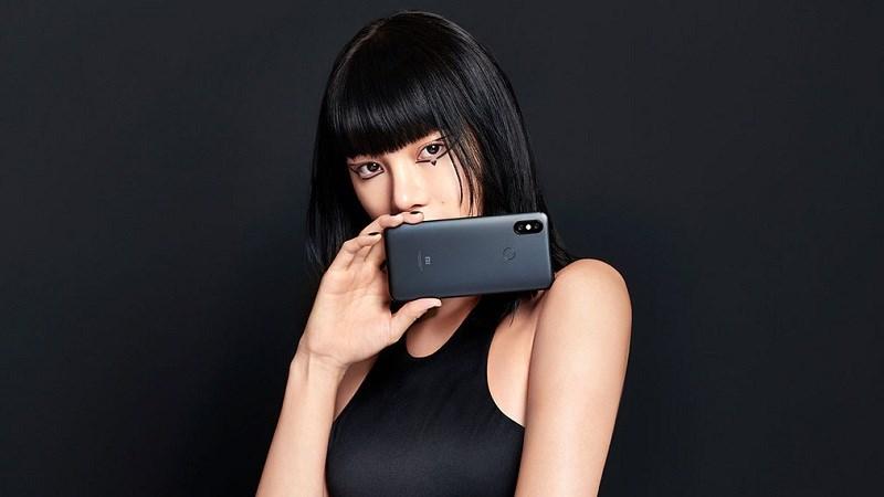 Xiaomi Mi A2 và Mi A2 Lite lộ giá bán, cấu hình và thiết kế