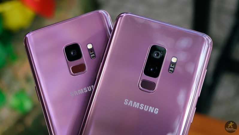 Loạt smartphone Samsung giảm đến 4 triệu đồng từ 13 - 15/7/2018 - ảnh 1