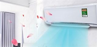Top 5 máy lạnh Inverter bán chạy nhất quý II - 2018 tại Điện máy XANH