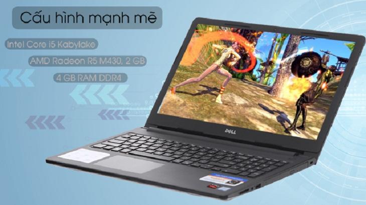 phần cứng laptop dell độ bền cao