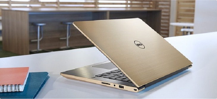 laptop dell cao cấp