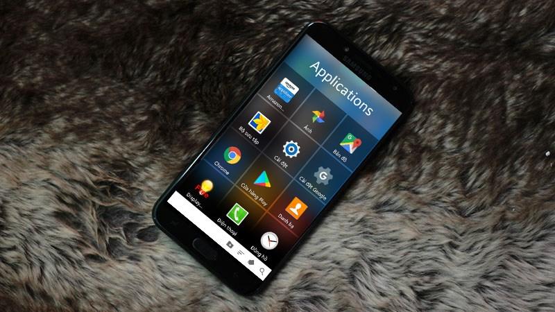 Cách mang giao diện Windows 10 Mobile lên thiết bị Android của bạn - ảnh 1