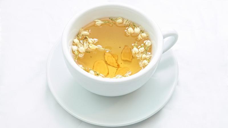 Uống trà lài đều đặn mỗi ngày để nhận lại những lợi ích tuyệt vời cho sức khỏe
