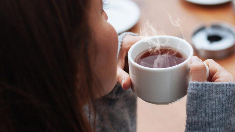 Mùi thơm từ trà lài giúp thư giãn tinh thần