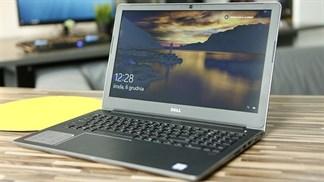 Laptop Dell được điều chỉnh giá bán, mua ONLINE giảm thêm 1 triệu