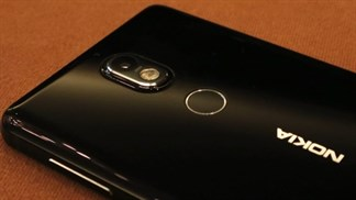 Nokia TA-1105, chiếc smartphone lạ của HMD xuất hiện trên NCC
