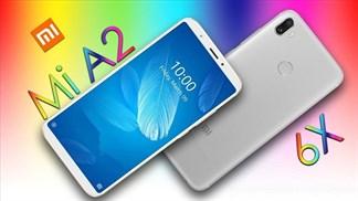 Teaser chính thức tiết lộ Xiaomi Mi A2 chuẩn bị ra mắt