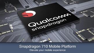 Test hiệu năng Snapdragon 710: Chip mới của Qualcomm mạnh cỡ nào?