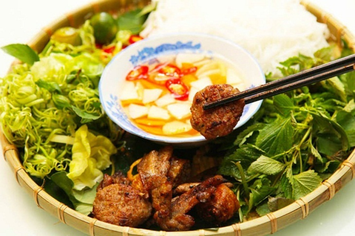 Image result for bun cha
