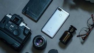 Xiaomi Redmi 6 và 5 điểm nhấn đáng giá để bạn chọn mua ngay!