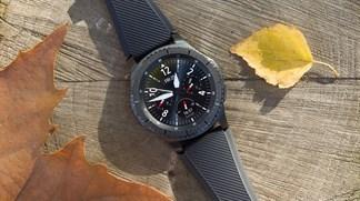 Đồng hồ Galaxy Watch xuất hiện tại FCC, tiết lộ kích thước màn hình