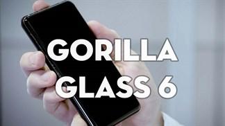 iPhone 2018 sẽ được trang bị kính cường lực Gorilla Glass 6 mới nhất?