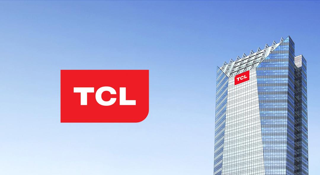Tivi TCL - Tập đoàn điện tử đa quốc gia