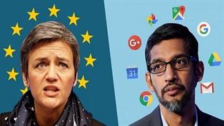 Người dùng Android có thể bị tính phí nếu Google nhận án phạt 5 tỷ USD
