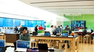 Doanh thu của Microsoft tăng 17% trong Q4/2018, đạt mức 30.09 tỷ USD