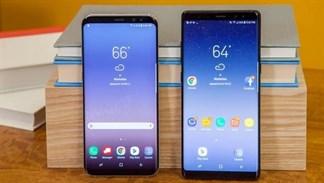 Samsung đang có kế hoạch hợp nhất dòng Galaxy S & Galaxy Note