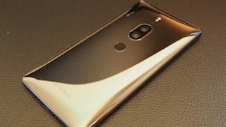Sony Xperia XZ3 lộ thiết kế trong loạt ốp lưng mới