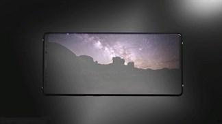 Galaxy Note 9 màu tím Lilac đẹp ngất ngây trong ảnh render mới