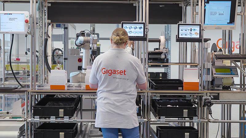 Gigaset_Factory